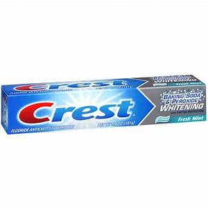 Crest Toothpaste Advertising Slogans | www.imgkid.com ...
