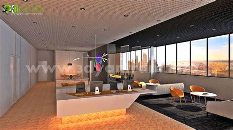 3d office designer innovative 3d office interior design view yantram architectural design studioyantram