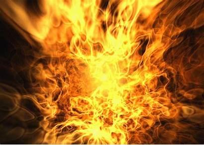Fire Flames Stunning Wallpapers Looking Technosamrat