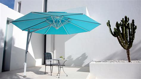 patio umbrella belvedere caravita commercial patio umrellas