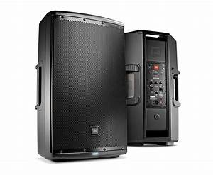 Jbl Sound System : jbl eon 615 powered 15 two way speaker system ebay ~ Kayakingforconservation.com Haus und Dekorationen