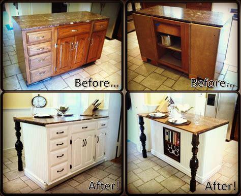 kitchen island diy ideas diy kitchen island renovation pieces of me