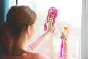 Streifenfrei Fenster Putzen : fenster putzen so wird 39 s streifenfrei sauber ~ Markanthonyermac.com Haus und Dekorationen