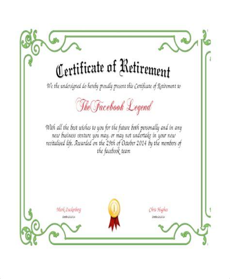 sample certificates   ms word ai