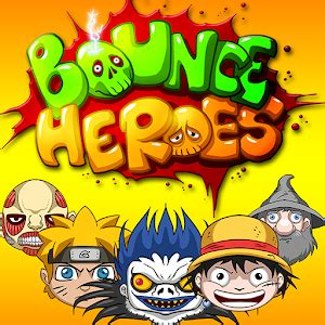 Addictive Free To Play Anime On Mobile How To Mod Anime Heroes Jump 2 1510 Apk For Pc