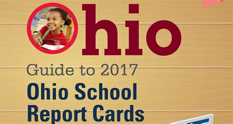Report cards are only one part of ohio's education story. Ohio Department of Education Releases State Report Cards - Fairview Park City Schools