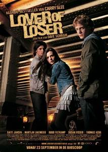 Lover loser cast