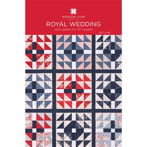 royal wedding quilt pattern by missouri missouri quilt co missouri quilt co