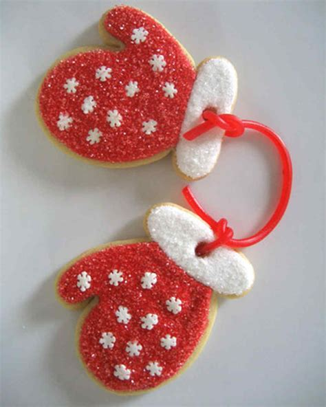 My daughter and i made these cookies for our calendar pictures. Your Best Decorated Cookies   Martha Stewart