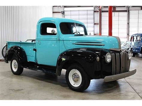1942 Ford Pickup For Sale