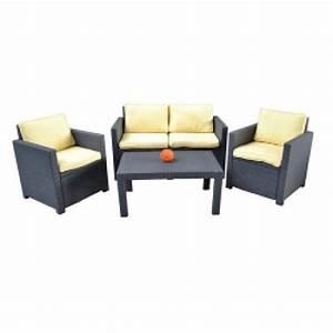 Lounge Auflagen Set : lounge auflagen set 8er ockergelb von thomas philipps ansehen ~ Eleganceandgraceweddings.com Haus und Dekorationen