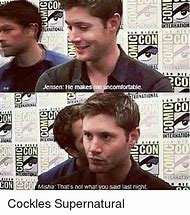 Best Supernatural Memes Ideas And Images On Bing Find What You