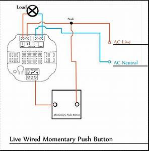 2 Way Electrical Switch Wiring Diagram
