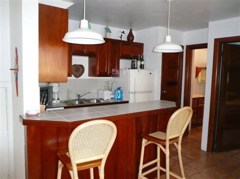 Kitchen Kraft Directors by Scuba One Paradise Villas Belize Caribbean All Inclusive