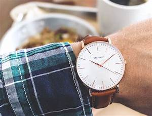 The Endorsement: The Rose Gold Watch | Primer