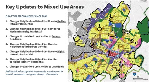 Charlottesville Planning Commission Reviews Suggestions