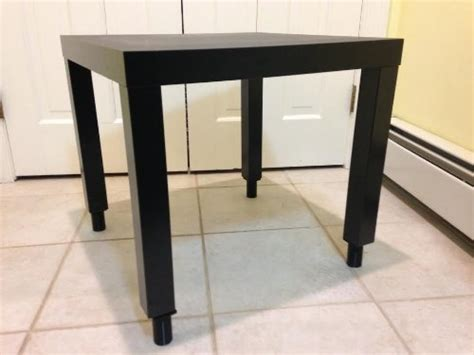 Ikea-lack-side-table-with-extension-legs