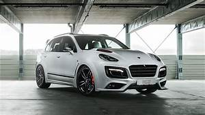 2017 Porsche Cayenne Turbo S : 2017 porsche cayenne turbo s magnum sport edition 30 years by techart top speed ~ Maxctalentgroup.com Avis de Voitures