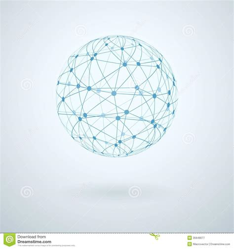 global network icon royalty  stock photography image
