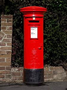 Tenant assistance program september e newsletter for Red letter box