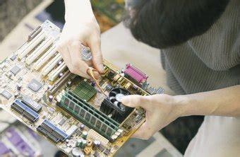 computer technician requirements chroncom