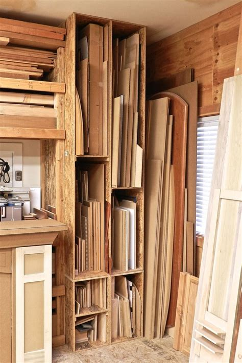 lumber rack plans pipe woodworking projects plans