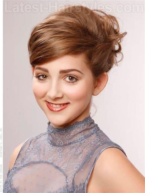 totally easy teen hairstyles  recreate  winter