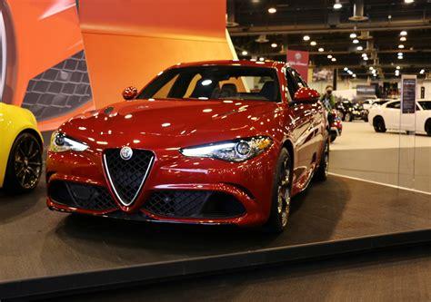 Alfa Romeo Houston by Houston Auto Show This Is The True Power Of The 2017 Alfa