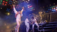 Queen – Hungarian Rhapsody (Live in Budapest 1986 ...