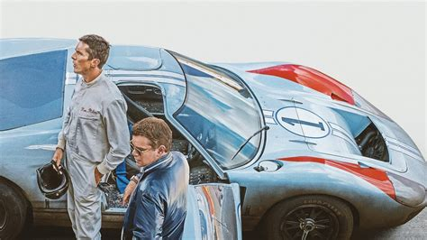 Carroll shelby and ken miles (played by matt damon and christian bale), free spirits working out of california, would undoubtedly have clashed. Ford v Ferrari (2019) - Ken Miles Featurette - YouTube
