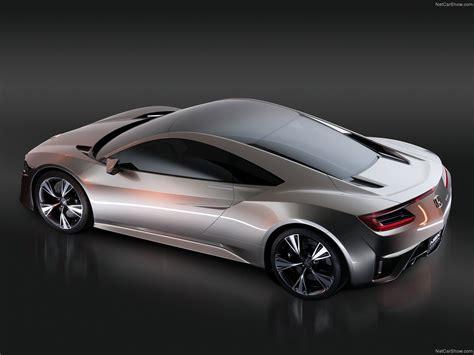 Honda NSX Concept (2012) - picture 7 of 19 - 800x600