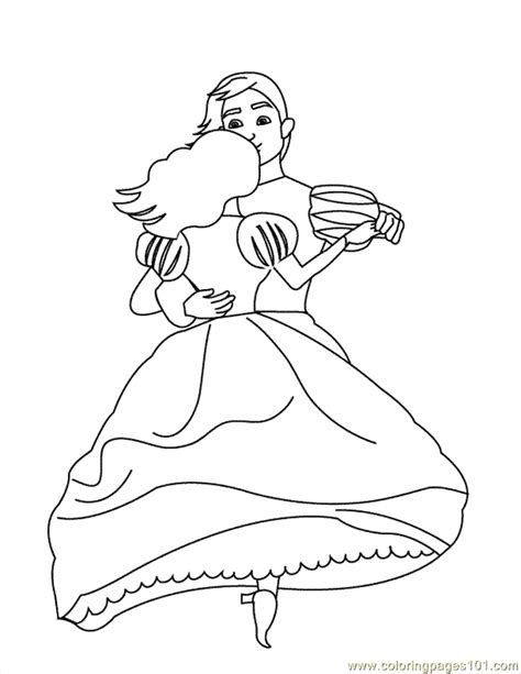 Kleurplaat Avalugg by Dancing6 Coloring Page Free Coloring