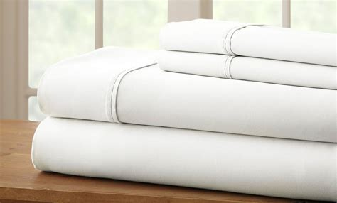 summerville hotel collection white 1400 thread count