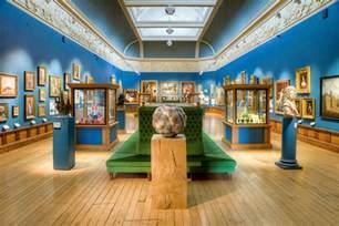 Victoria Art Gallery Bath