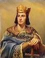 Philip II of France   IRON MIKE MAGAZINE