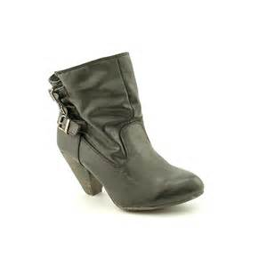 womens grey boots uk madden truue womens size 6 gray fashion ankle boots used uk 4 ebay