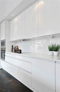 Garten Küche Ikea : die besten 25 k che hochglanz ideen auf pinterest ~ Lizthompson.info Haus und Dekorationen