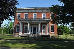 File:HOAG HOUSE, MILAN HISTORIC DISTRICT, ERIE COUNTY ...