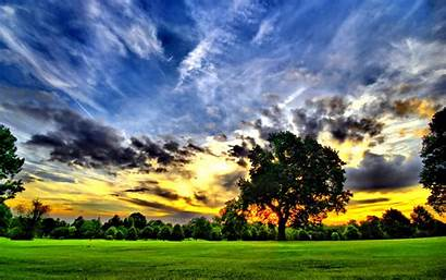 Sky Wallpapers Desktop Background Amazing Nature Scenery