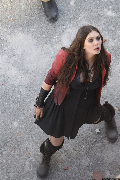 thoughts   hawkeye scarlet witch quicksilver
