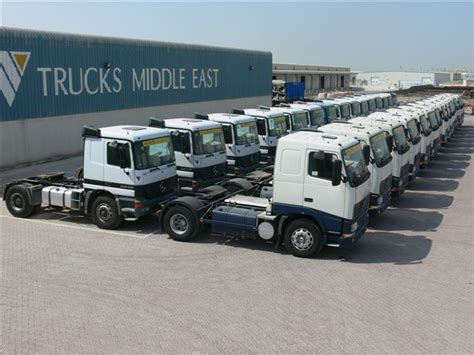 van vliet xl dubai    trucks trailers cars