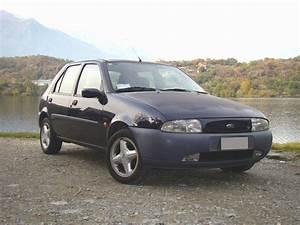 Schema Elettrico Ford Fiesta 2003