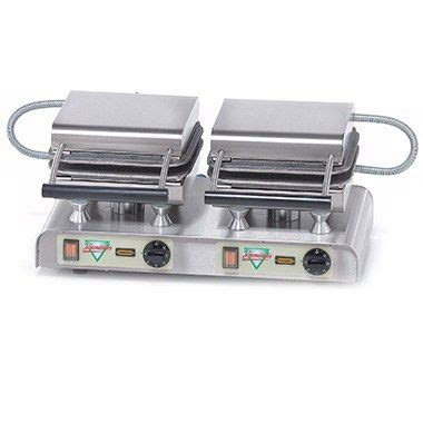 industrial sandwich toaster commercial sandwich toaster and irons on