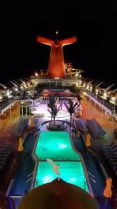 ship on carnival sensation cruise ship cruise critic