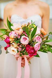 25 Swoon Worthy Spring & Summer Wedding Bouquets | Tulle ...