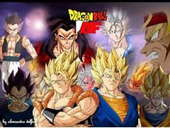 Goku Characters Dr...