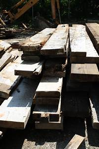200 year old antique yellow pine beams tight grain for With antique beams for sale