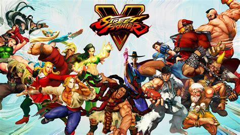 street fighter  wallpapers hd wallpapers id