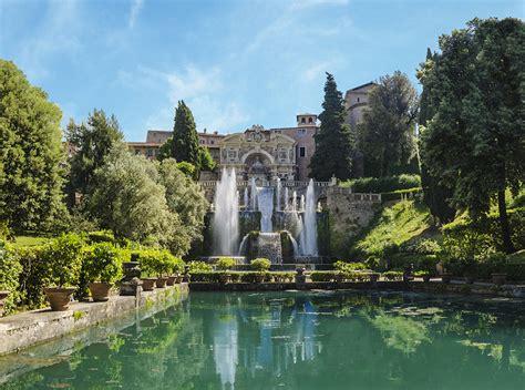Villa D Este Italian Cultural Centre