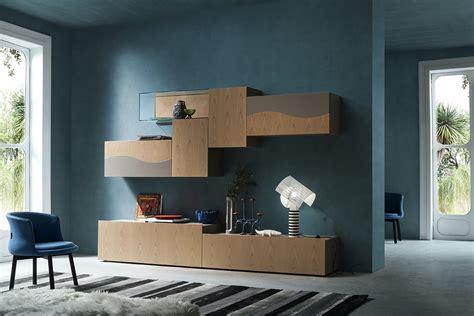 mobili soggiorno moderni ciliegio soggiorno moderno laccato e in ciliegio 900 napol